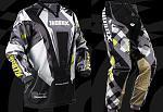 zánovní oblečení profi THOR MX Core, limitovaná série Chad Reed